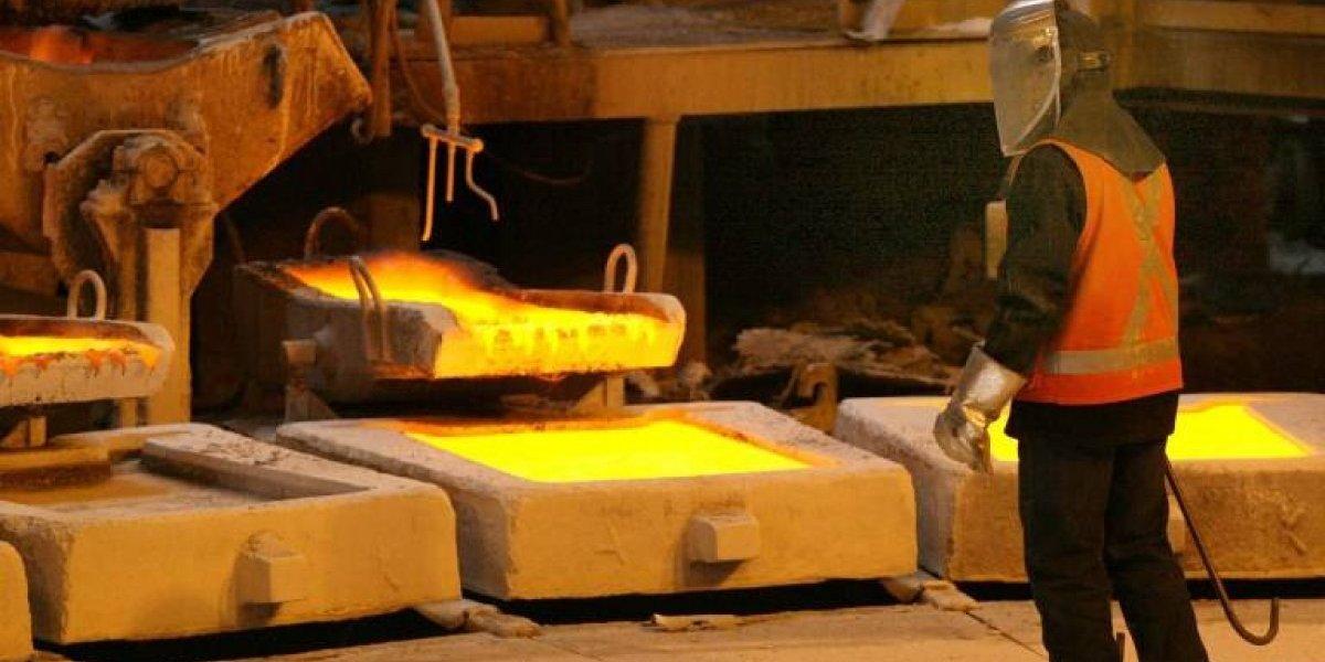 Las razones de por qué Perú le pisa los talones a Chile como productor mundial de cobre