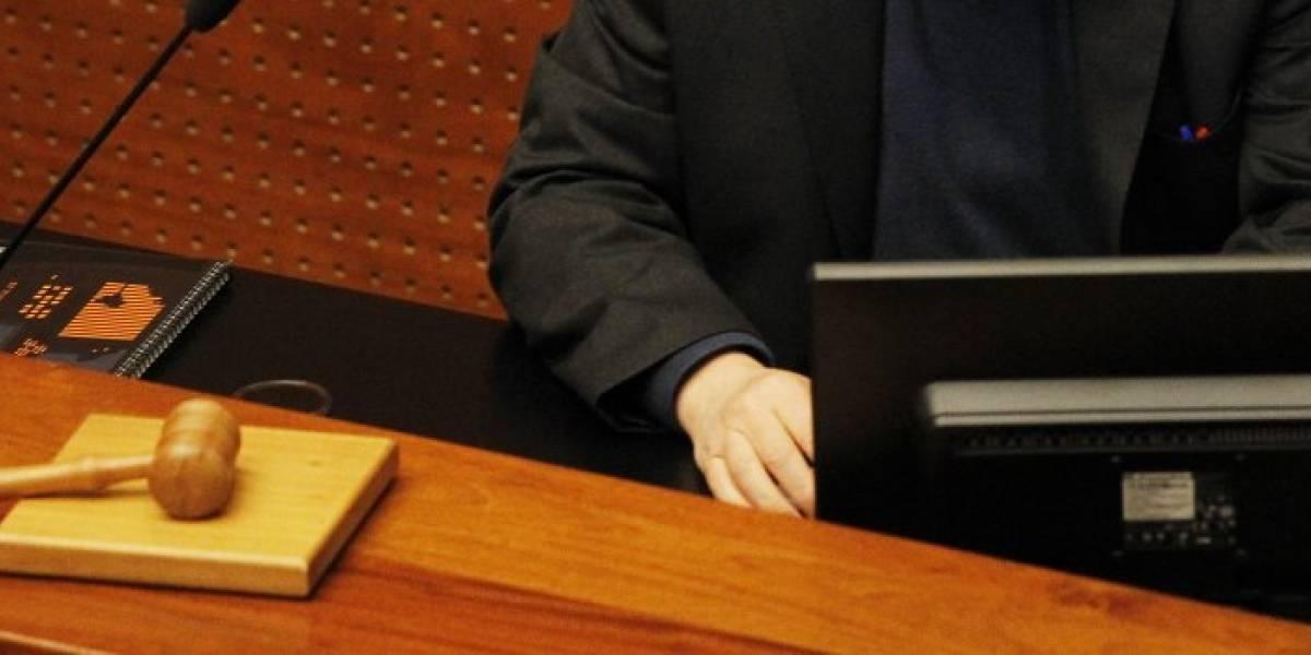 Condenan a 25 años de cárcel a mujer que ordenó muerte de su esposo
