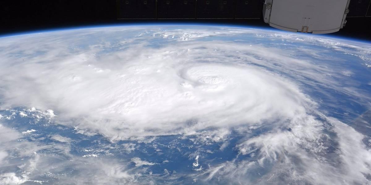 Suspenden clases en Tamaulipas por huracán 'Harvey'