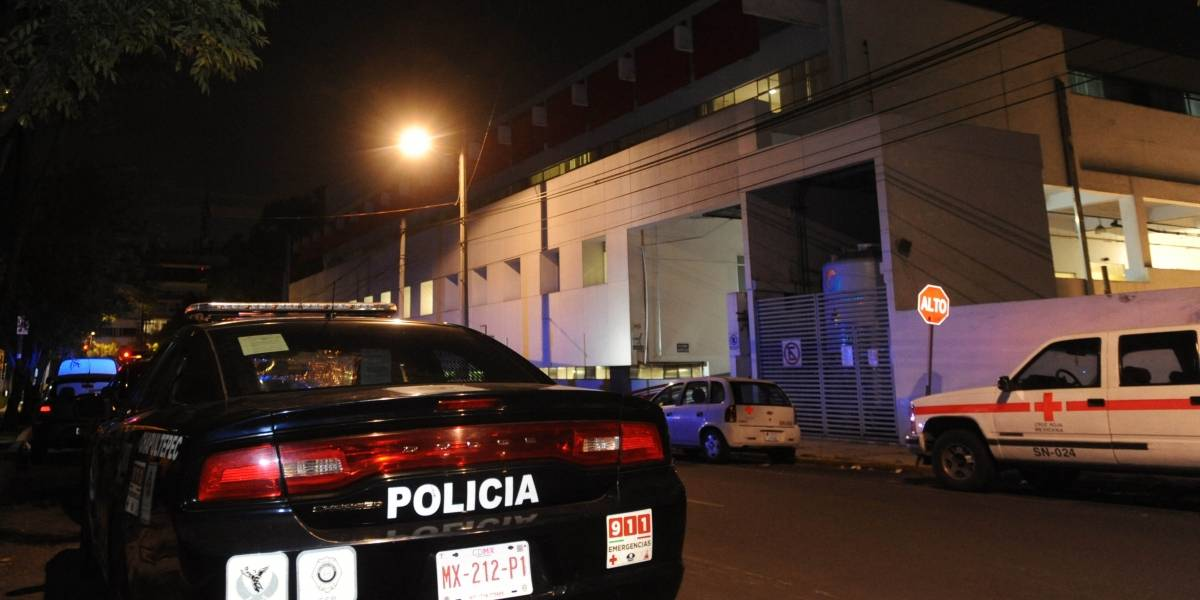 Investigan balacera en Lomas de Chapultepec donde participaron policías mexiquenses
