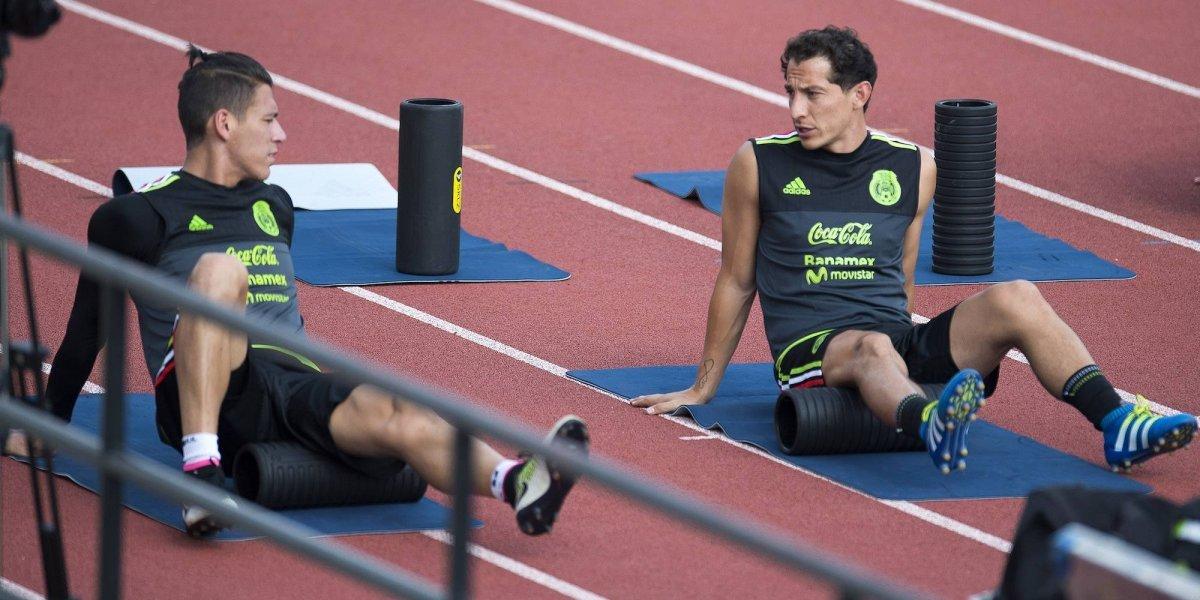 PSV hará homenaje a Andrés Guardado y Héctor Moreno