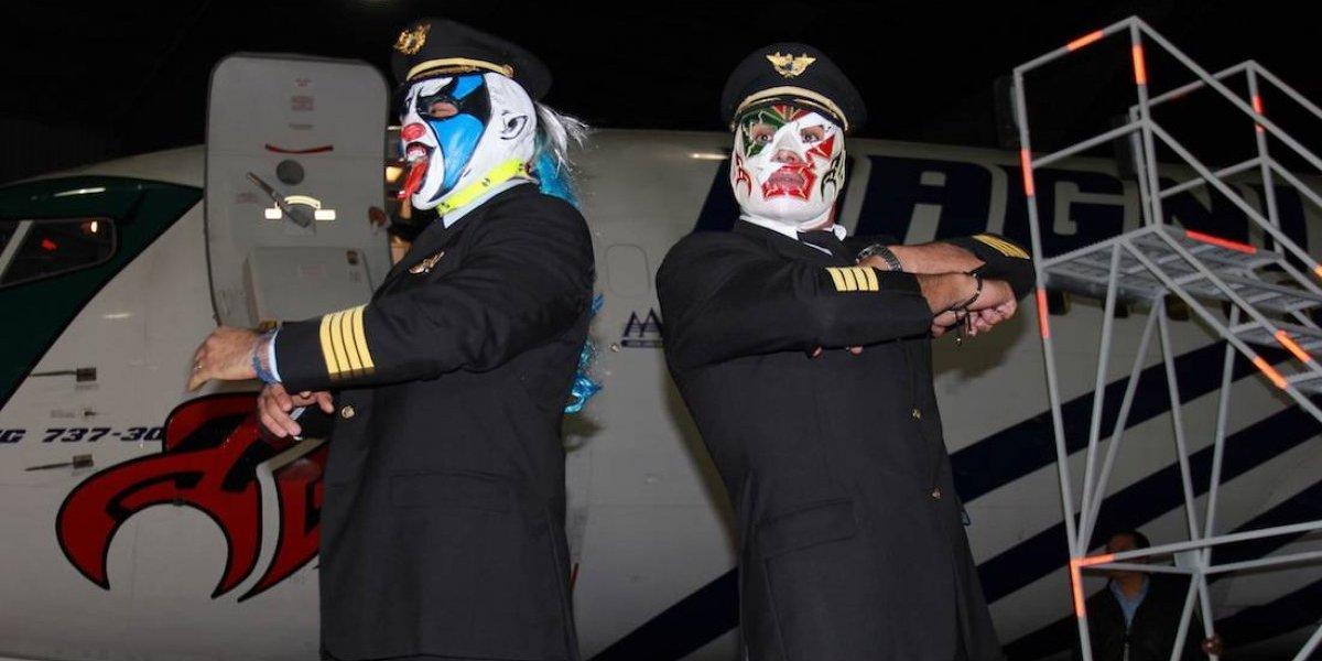 Dr. Wagner Jr. vs. Psycho Clown, ¿a qué hora es el máscara contra máscara en Triplemanía XXV?