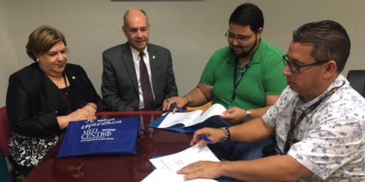 Miles de estudiantes se beneficiarán de innovador programa de salud de Med Centro en las escuelas