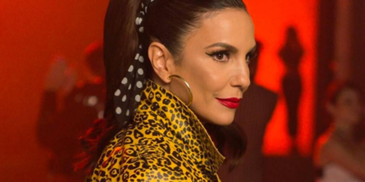 Ivete Sangalo será mãe de gêmeos;veja outros famosos que também têm múltiplos