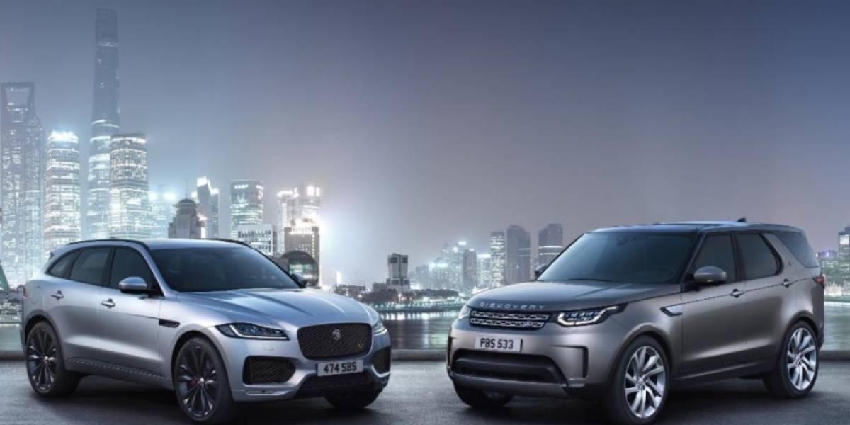 Jaguar Land Rover crea su propia tecnología de conducción autónoma
