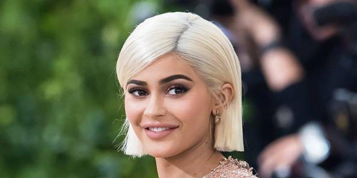 ¡Confirmado! Kylie Jenner está embarazada de Travis Scott
