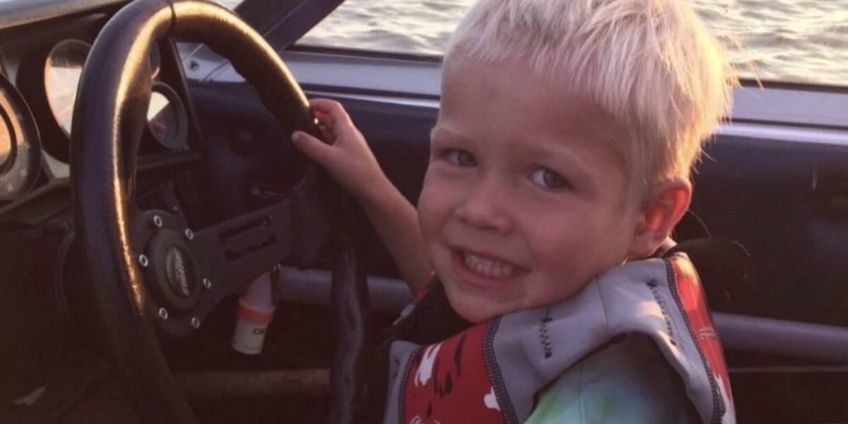 EEUU: niño de dos años muere luego de que su cuello fuera atrapado por la ventanilla de un auto