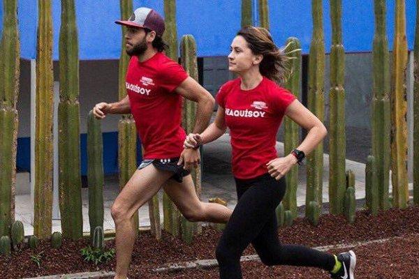 Maratón CdMx