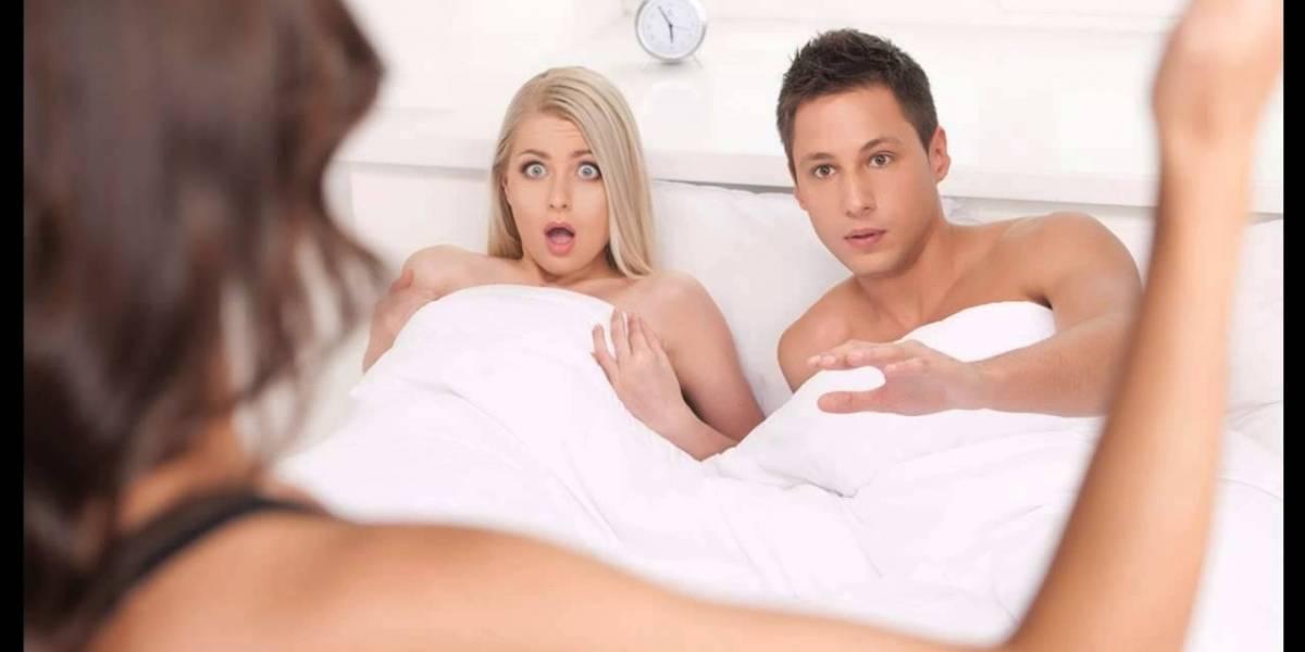 ¿Por qué sueñas que tu pareja te engaña?