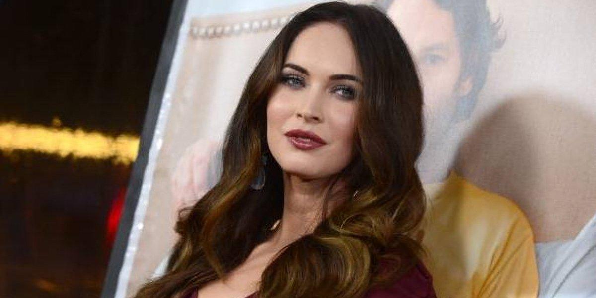 Megan Fox promociona su nueva colección de lencería y enciende a sus fans