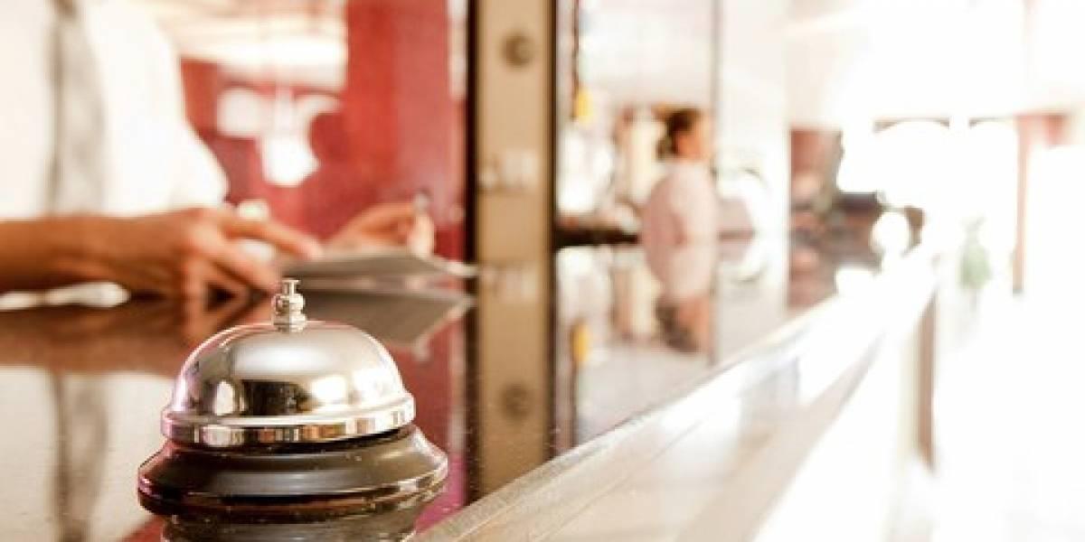 Emprendedores crean plataforma para que los hoteles sepan cuáles son las necesidades de sus clientes