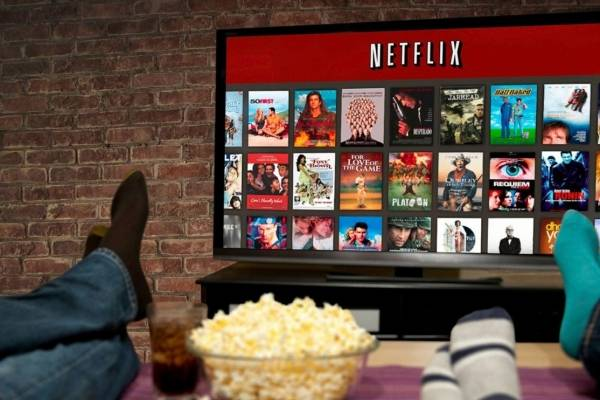 El ex más caradura de la historia: le escribió después de un año para pedirle la nueva contraseña de Netflix