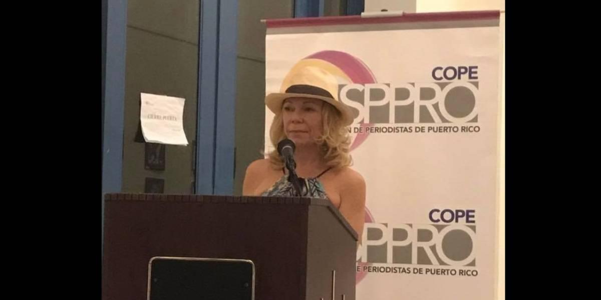 ASPPRO repudia despido de director interino de Diálogo