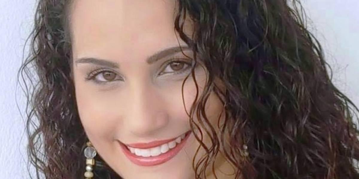 Yaciara Larregui se une a las Santeras