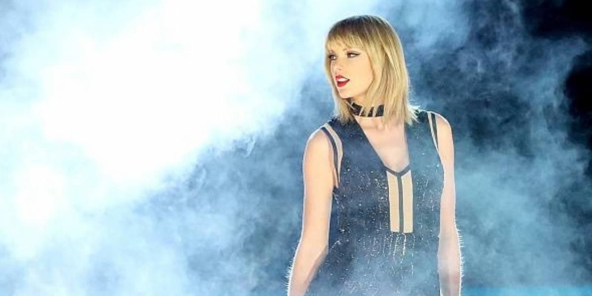 ¿La nueva canción de Taylor Swift es en contra de Katy Perry y Kanye West?