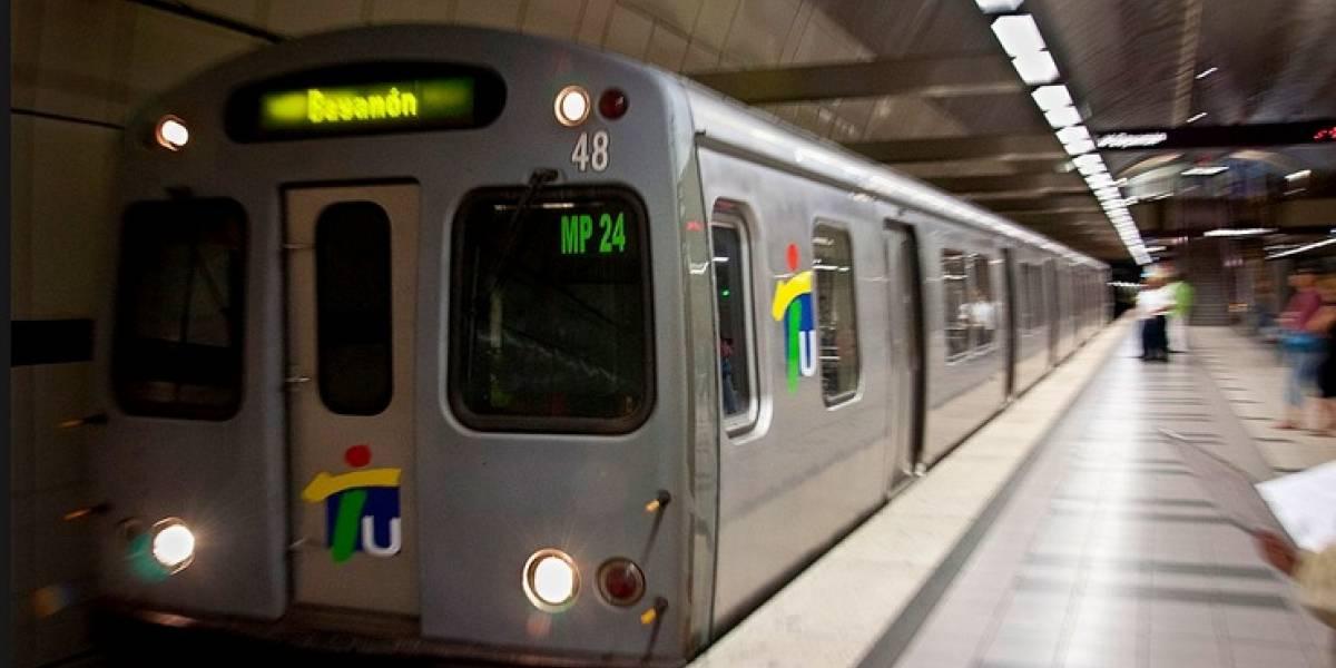 ¿Le cambiaron el nombre al Tren Urbano a Metro County Railway?