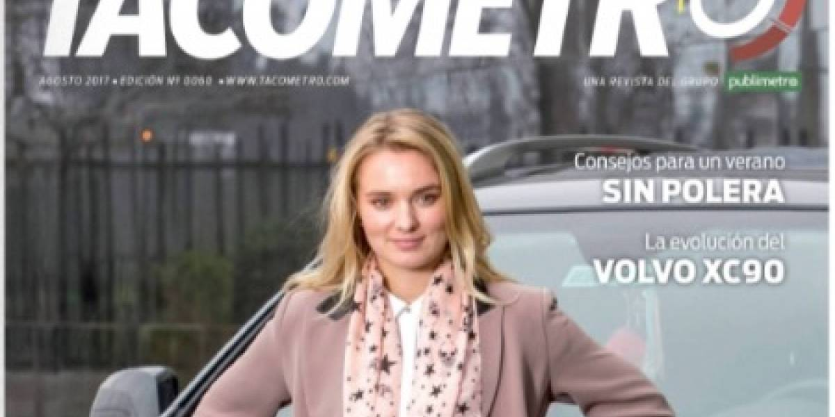 Revisa la nueva edición de la revista Tacómetro