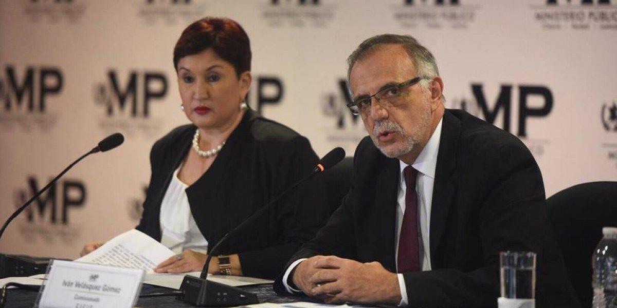 Fiscal de Delitos Electorales explica irregularidades detectadas en campañas de Líder y UNE