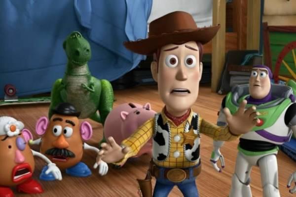 Toy Story: falleció el intérprete del tema 'Yo soy tu amigo fiel'
