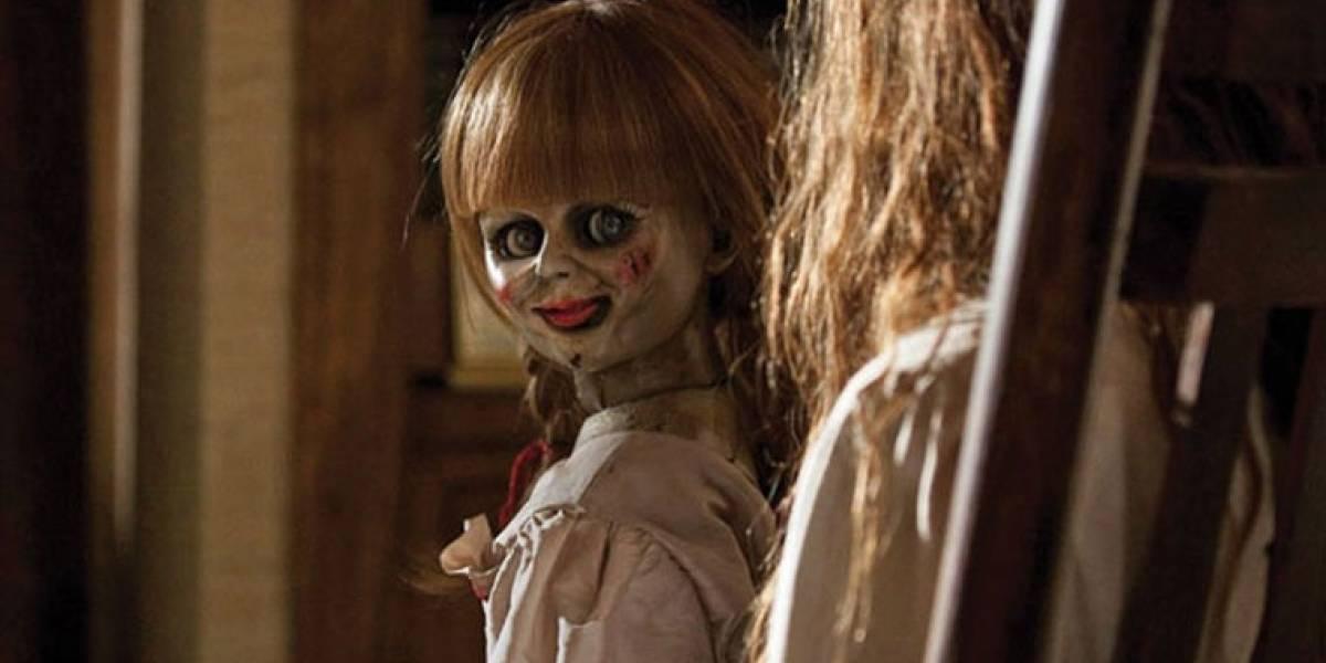 Película 'Annabelle 2, la creación', la favorita del público en la cartelera mexicana