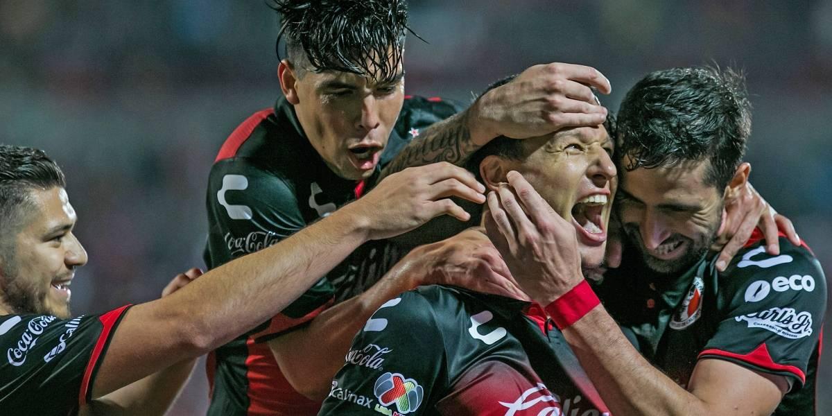 ¡Despertaron los Xolos! Tijuana suma tercer triunfo consecutivo ante Pachuca
