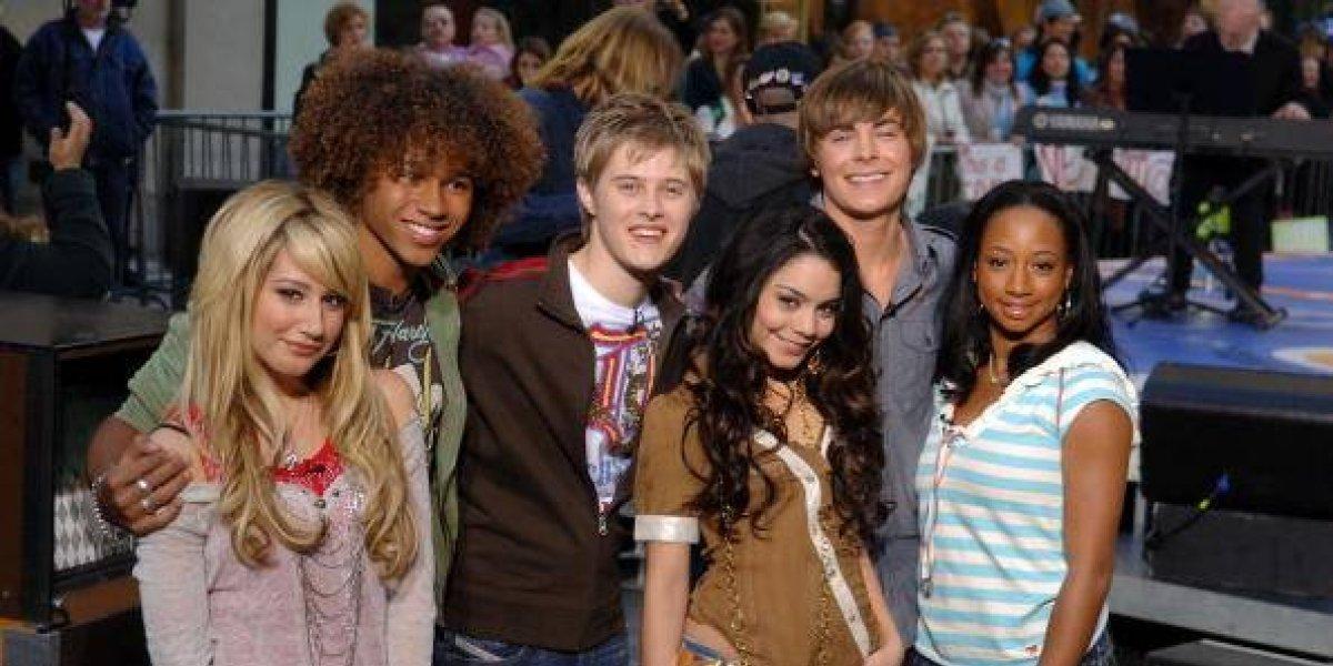 "Viralizan tráiler de ""High School Musical"" 4 y fans enloquecen"
