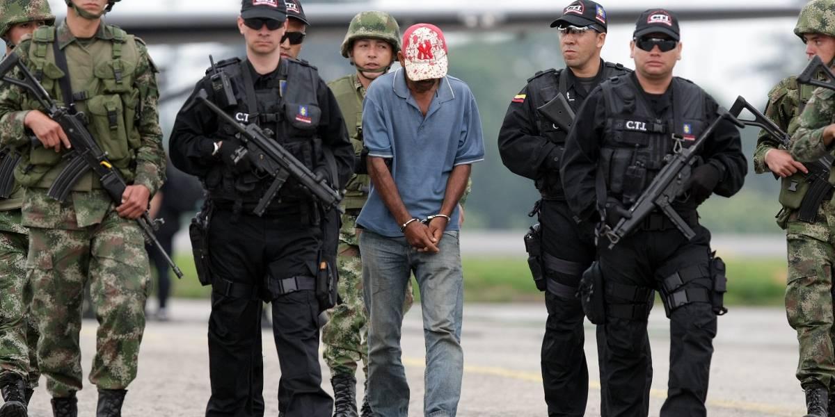 Capturan a hombre que violaba jóvenes trabajadores de plazas de mercado