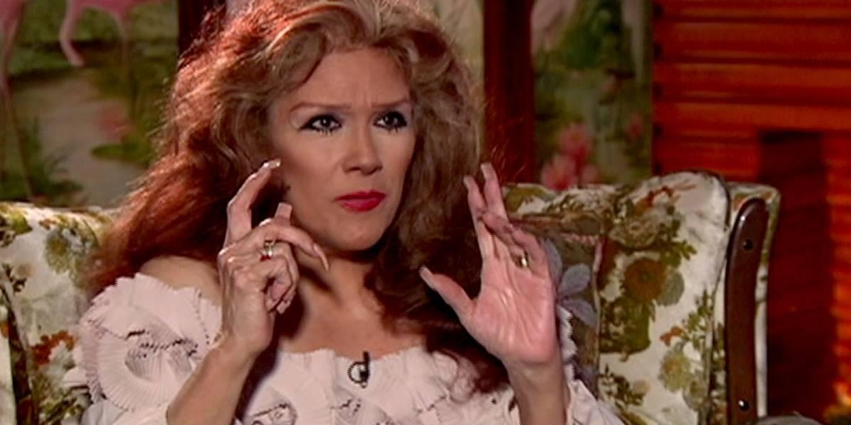 Muere la cantante Alicia Juárez, musa de José Alfredo Jiménez
