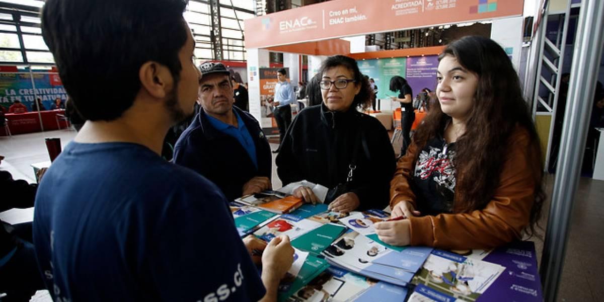 ¿Quieres estudiar en el extranjero? Más de 30 universidades de EEUU dan a conocer oportunidades de estudios