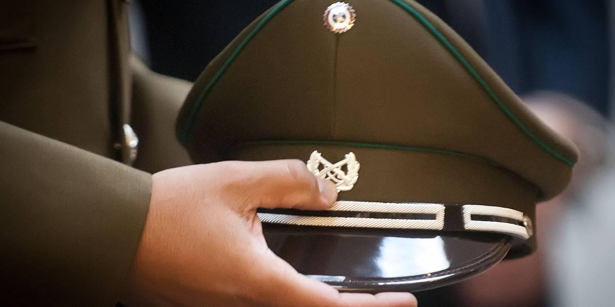 Acusan a teniente de Carabineros de haber violado a mujer costarricense dentro de la Escuela de Oficiales