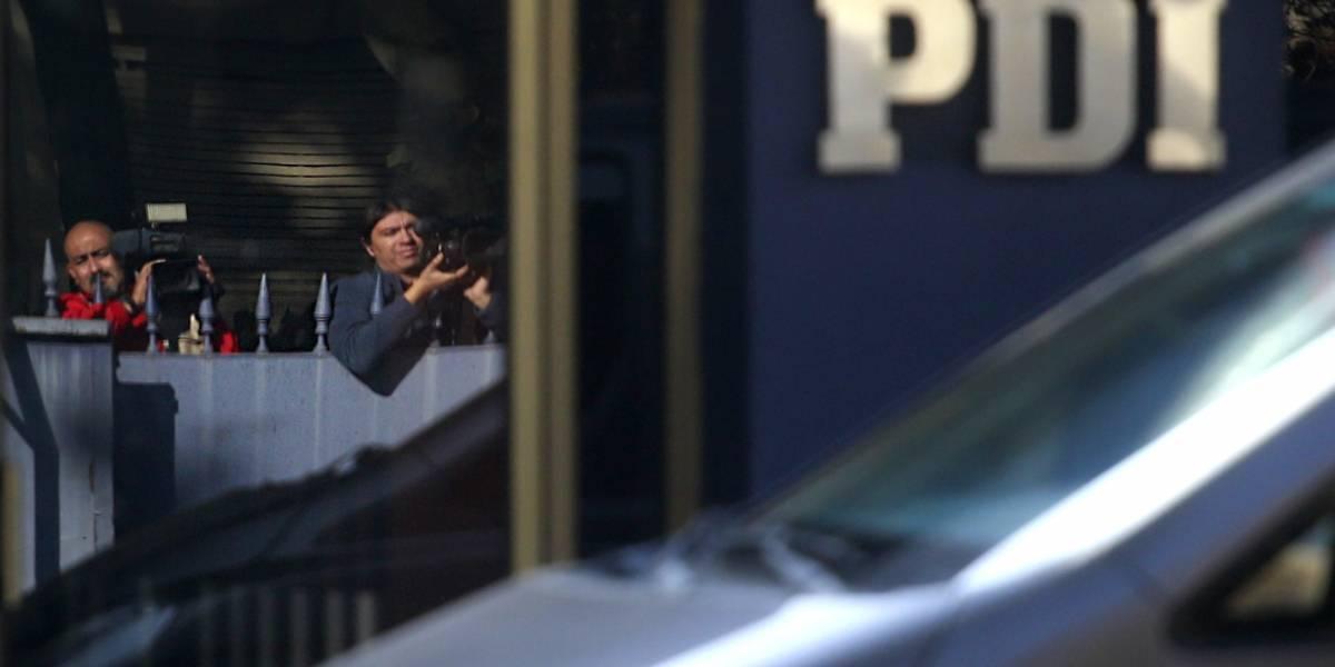 Tesorera fue detenida e imputada por la PDI tras desvío de recursos para Fonasa