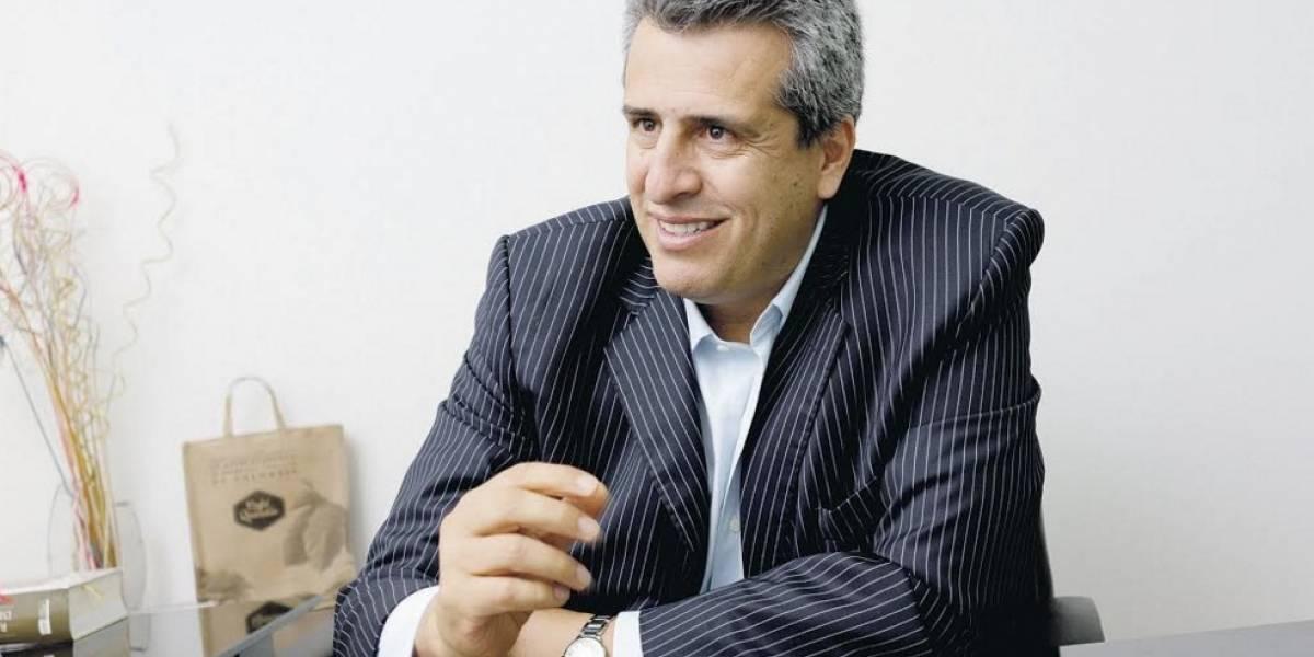 """""""No quiero ser caudillo, quiero ser un líder"""": Luis Fernando Velasco"""