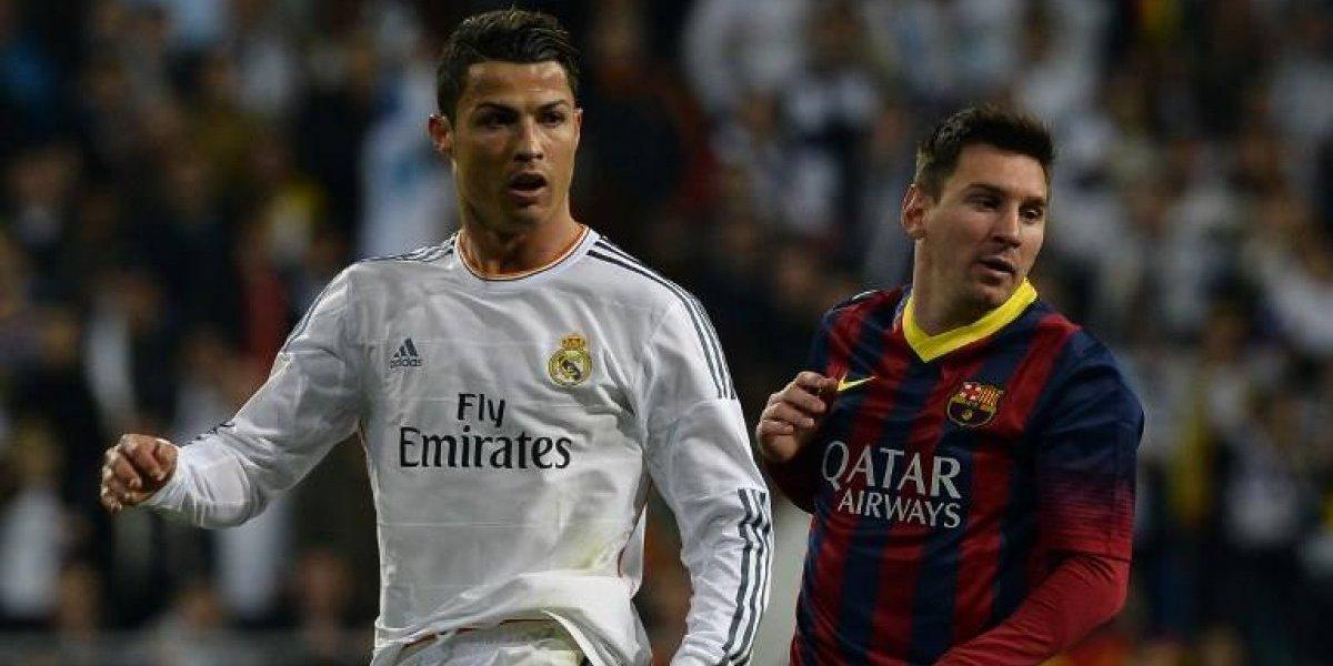 Messi iguala a Cristiano en penales fallados en la Liga española