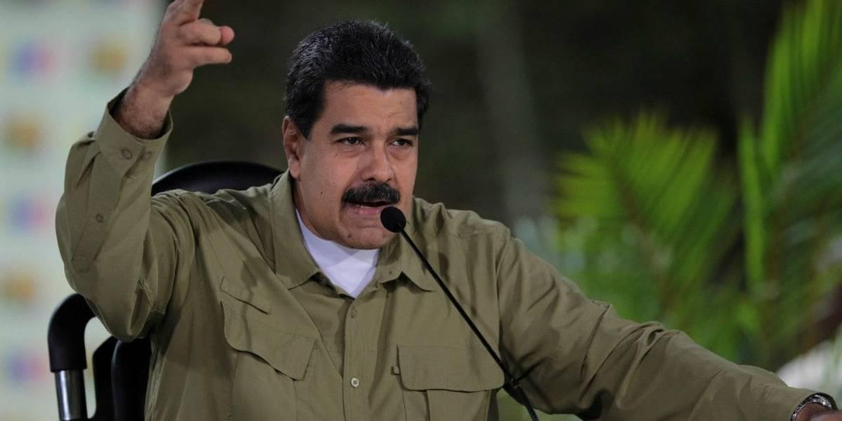Cierran dos emisoras en Venezuela por criticar a Maduro