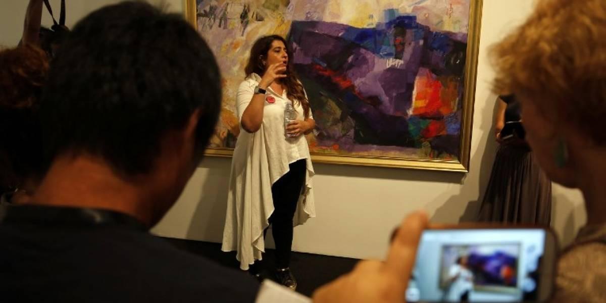 El primer Museo Palestino recuerda a Jerusalén en su primera exposición