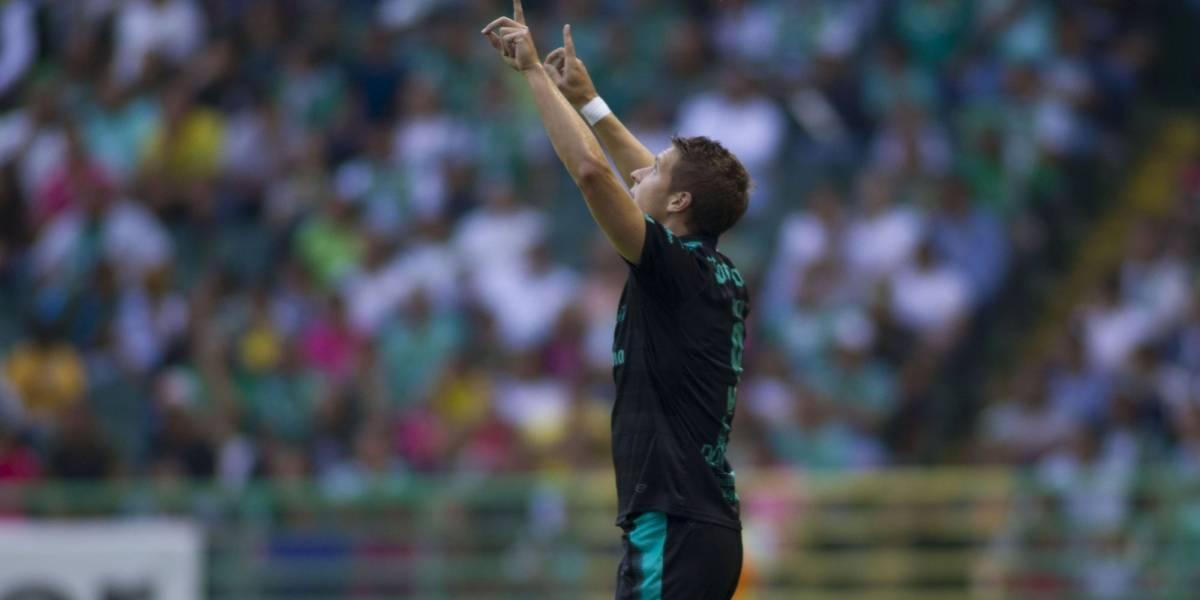 Por fin Santos gana, luego de imponerse a La Fiera