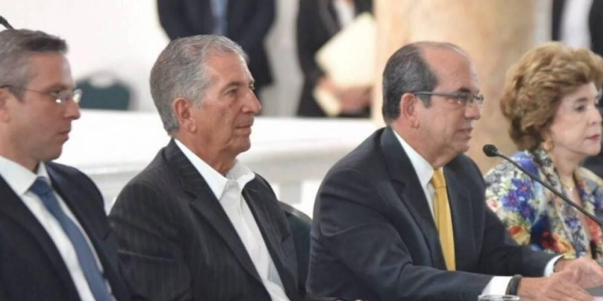 Gobernador y Frente por Puerto Rico viajarán a la Capital federal