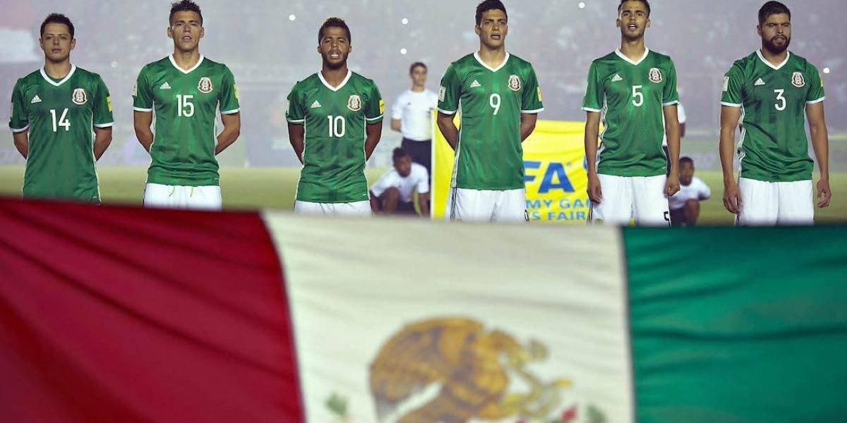 La selección mexicana se prepara para eliminatorias mundialistas