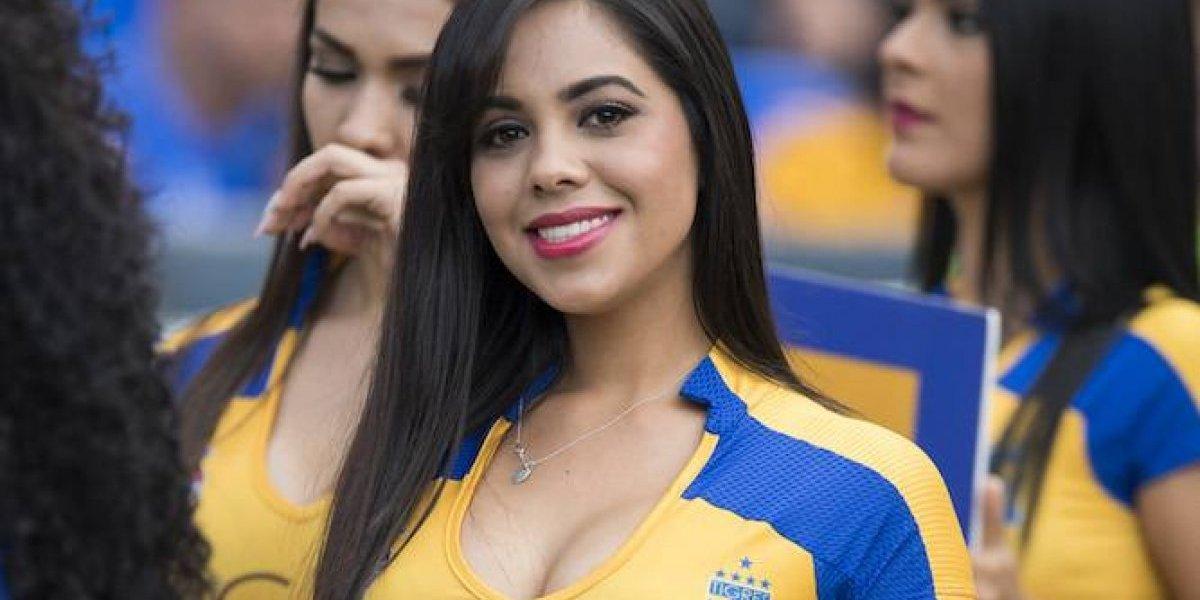 Las chicas de la jornada 7 del Apertura 2017