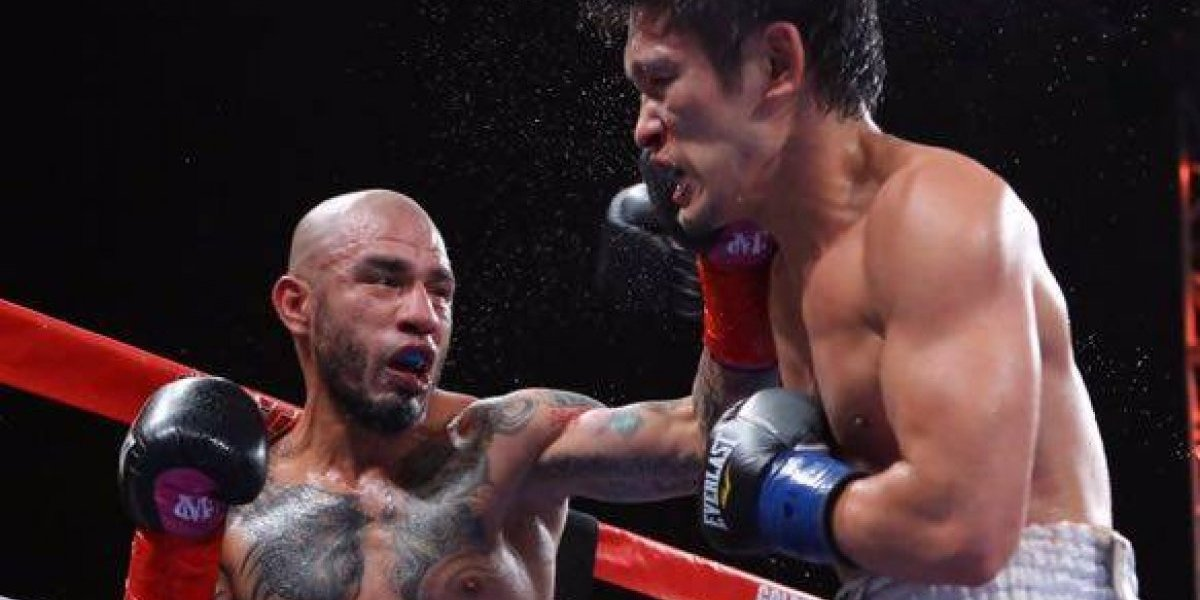 Dominio total de Miguel Cotto en su regreso al ring
