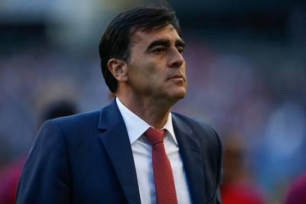 Gustavo Quinteros: No critiquen a los jugadores, apóyenlos