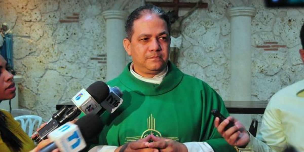 Sacerdote asegura que el demonio anda suelto en la República Dominicana