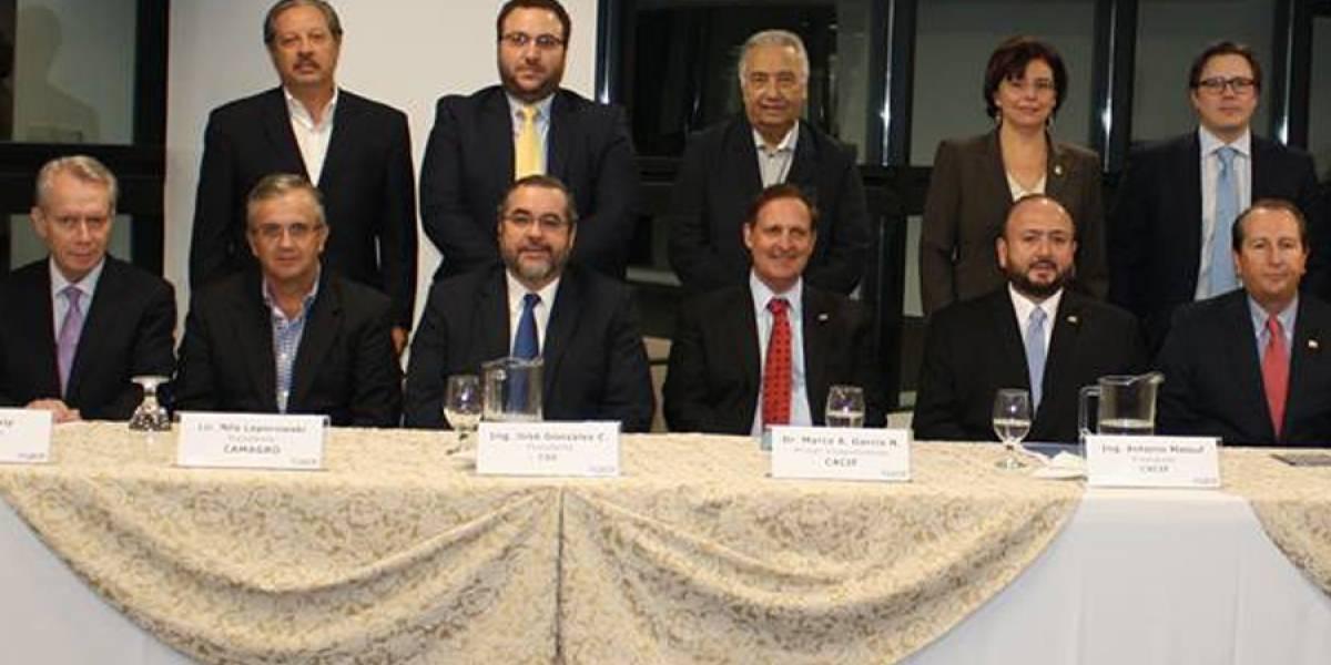 """CACIF: """"Reformas legales fueron aprobadas para asegurar impunidad"""""""