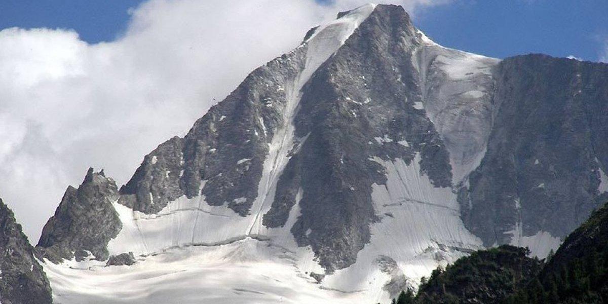 Dos alpinistas pierden la vida tras escalar los Alpes italianos; hay siete heridos