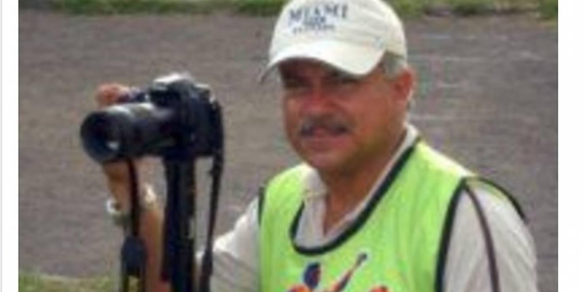 Asesinan a periodista del periódico El País en Palmira