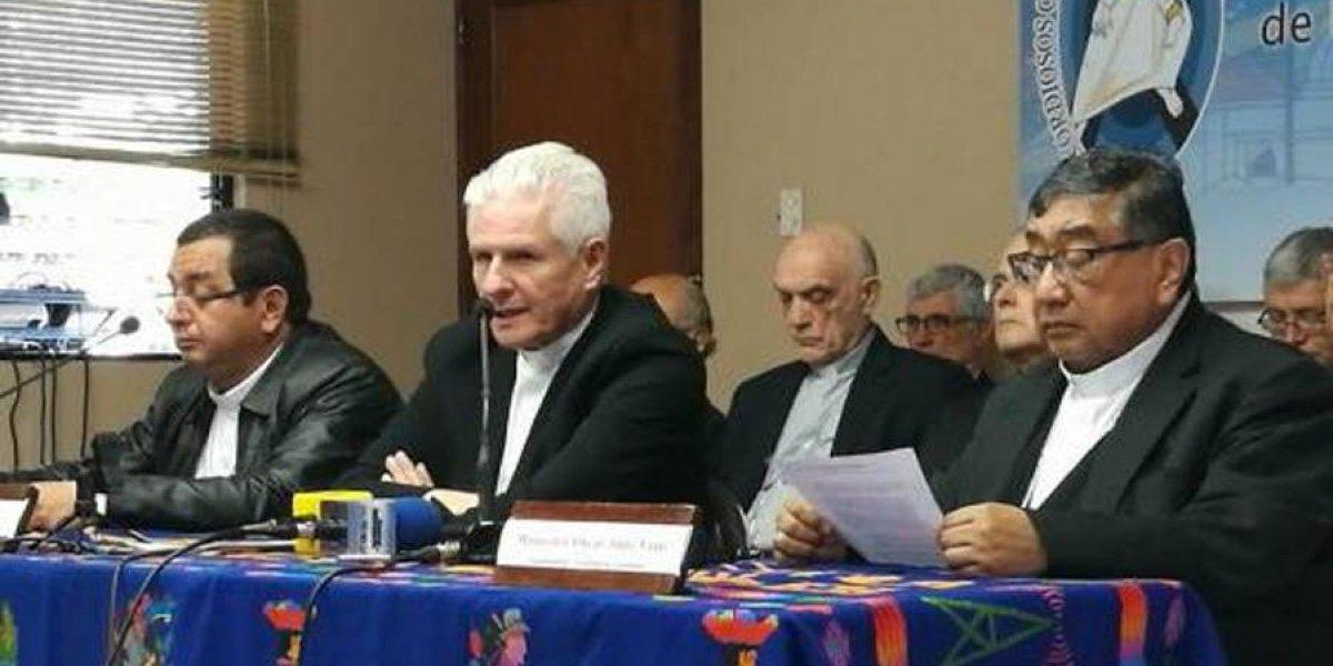 Resultado de imagen para crisis politica que vive guatemala jimmy morales