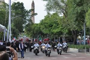 Desfile del Mariachi y Charrería reunió a más de 10 mil personas