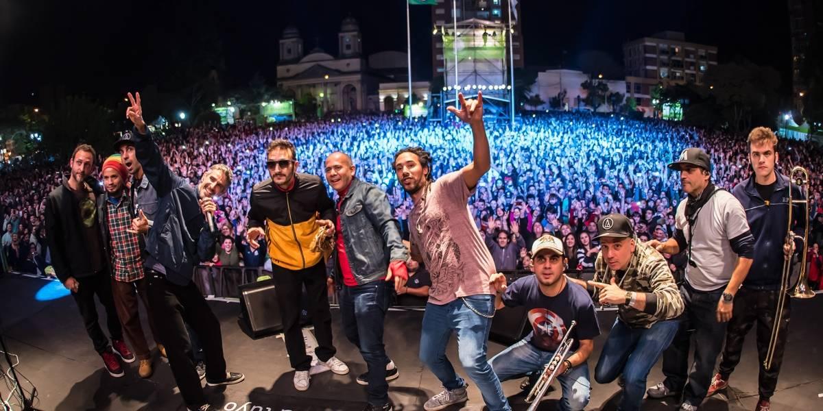 Los Cafres mantienen su reggae fresco