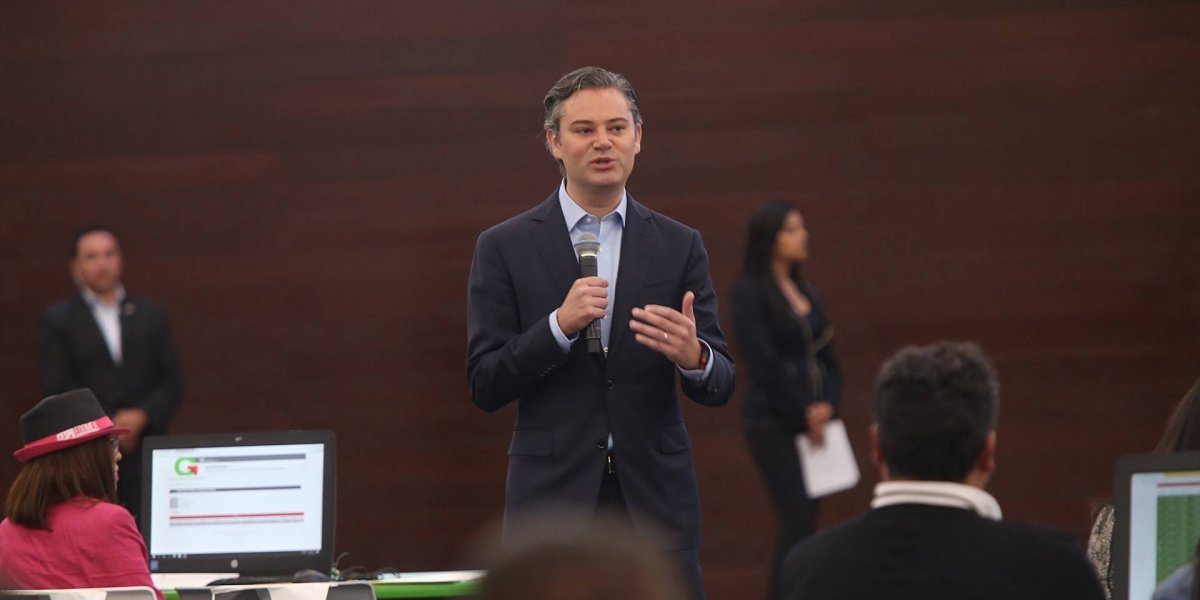 Aurelio Nuño presentará estrategia que dará más autonomía a las escuelas