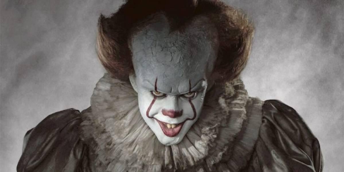 Stephen King evitará que Donald Trump vea la cinta 'Eso'